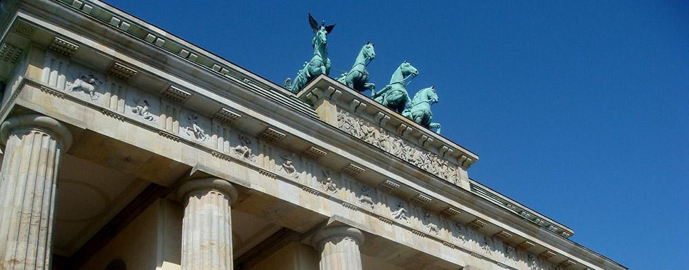 traductor jurado en Alemania