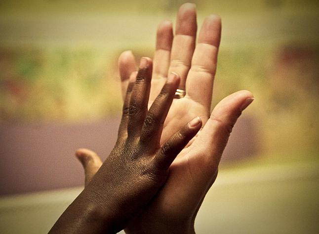 trámites para la adopción internacional