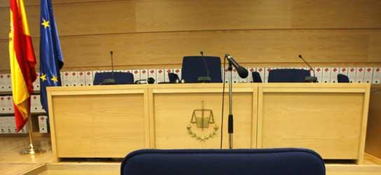 Proceso judicial